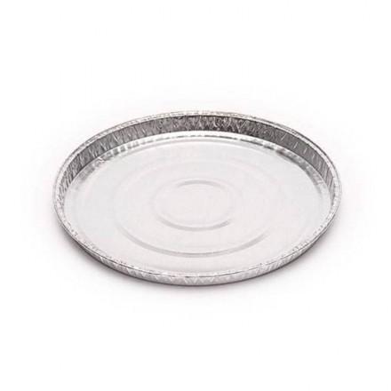 Envase de Aluminio Redondo 470 cc