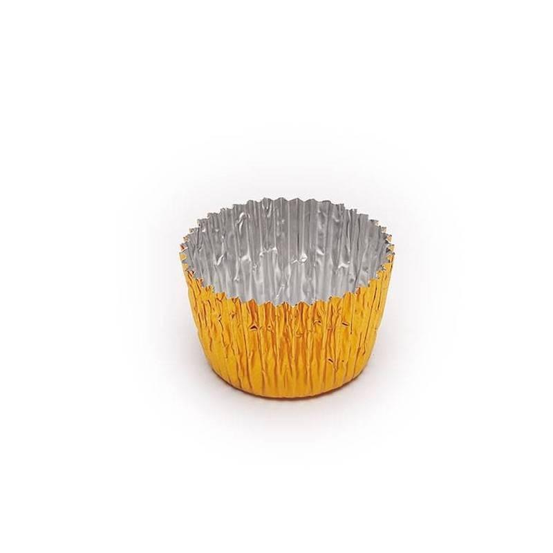 Cápsula pastelería redondo 24 x 19