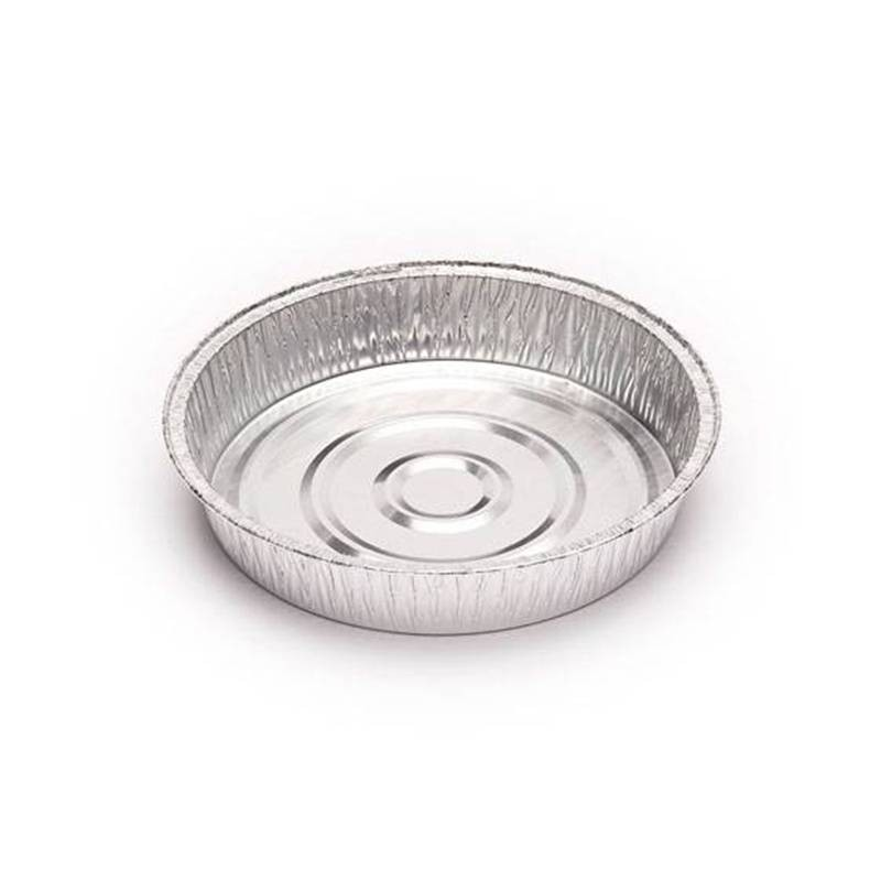 Envase de Aluminio Redondo 935 c.c.