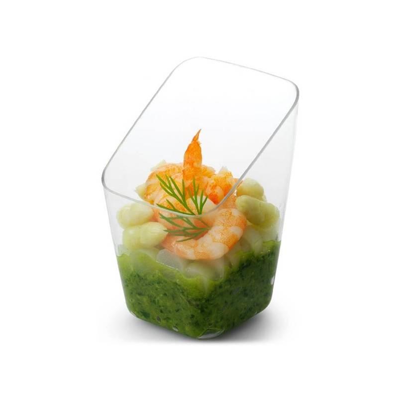 Vasito tasting glass 70 cc.