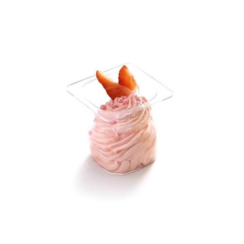 Vasito yogur 130 cc