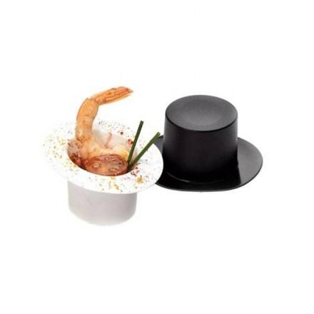 Mini sombrero 60 cc