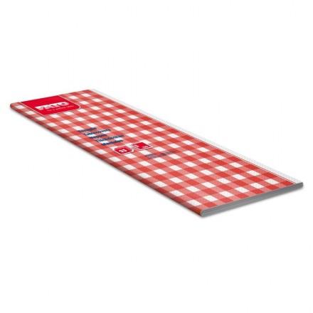 Mantel 100x100 cm Snack (50 Uds)