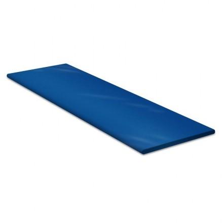 Mantel 100x100 cm Airlaid Azul noche (50 Uds)