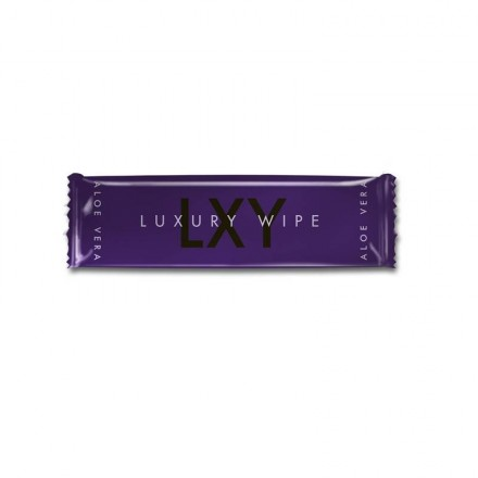 Toallita Perfumada Luxury