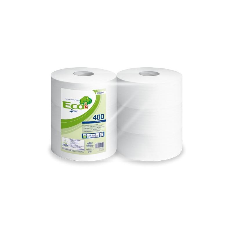 Higiénico Industrial Eco Lucart 400