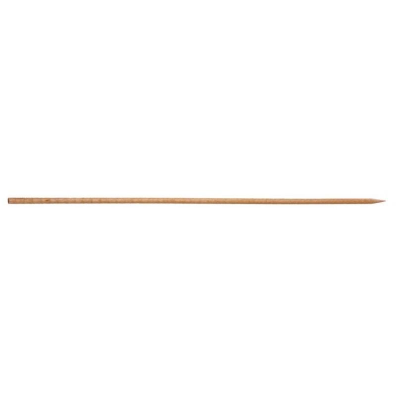 Brocheta lazada (100 Uds) 25 cm