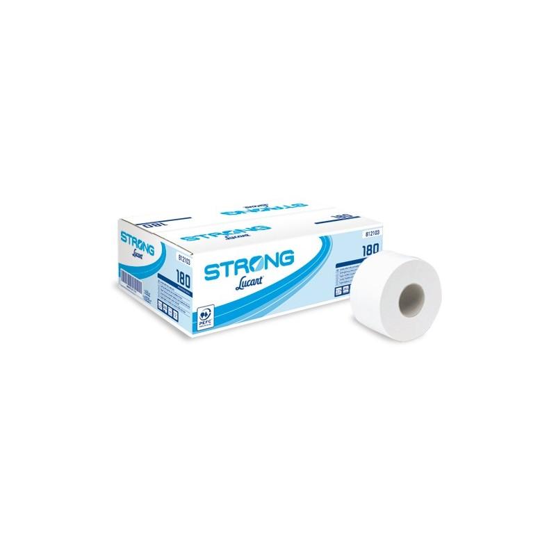 Higiénico Industrial Strong Lucart 180