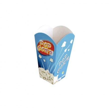 Caja para Palomitas 45 g (700 Ud.)
