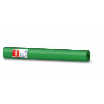 Mantel en Rollo Gofrado 1x50 m. verde esmeralda