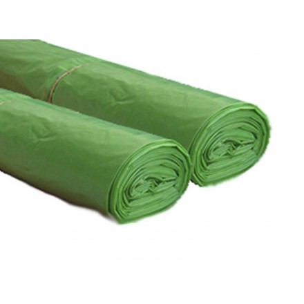 Bolsa de basura colores 85x105 cm (10 Uds)