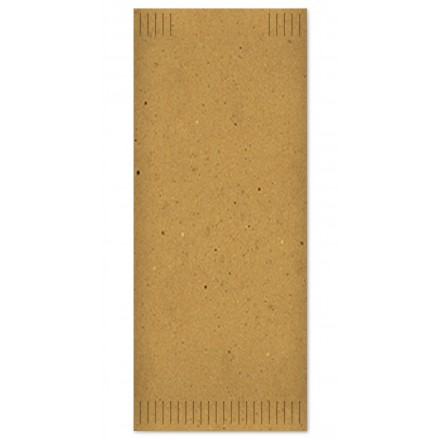 Sobres para Cubiertos Kraft Taberna (700 Uds)
