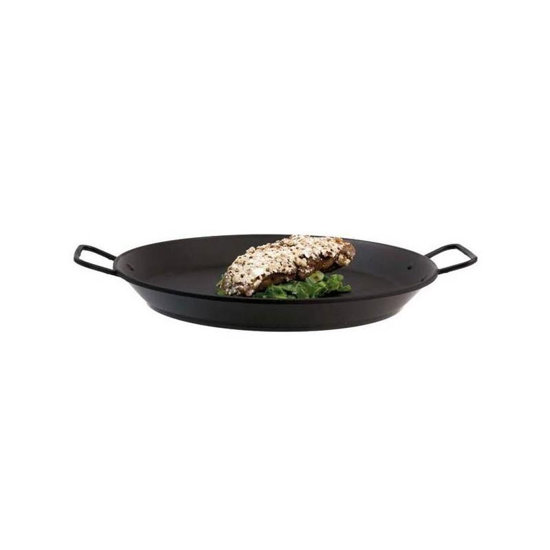 Mini paella 15 cm (6 Uds)
