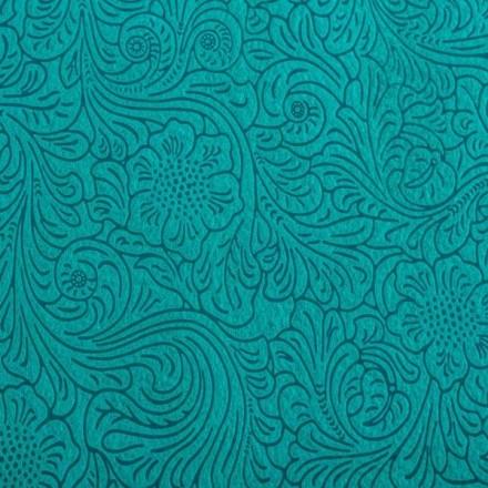 Mantel individual Plus 30x40 cm (400 Uds) Turquesa