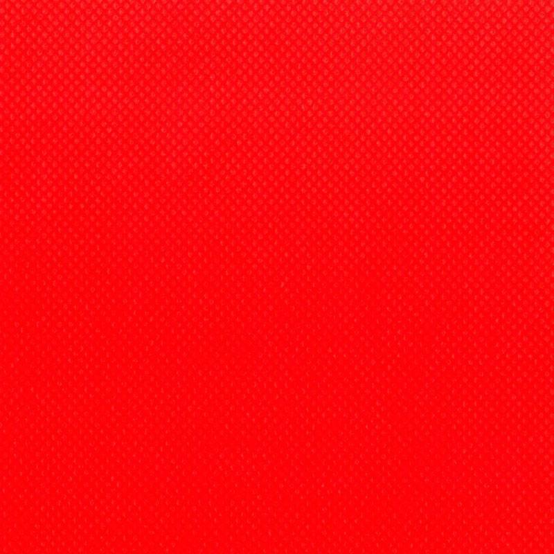 Mantel 100x100 Polipropileno Rojo