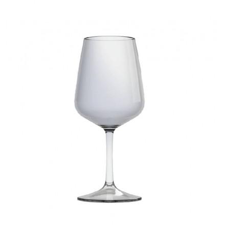 Copa de vino Tritán 400 cc (12 Uds)