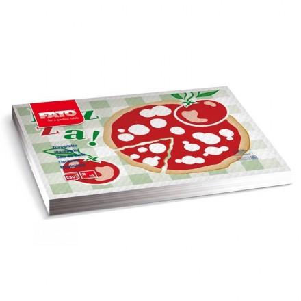 Mantel Individual 30x40 PizzaeBasta