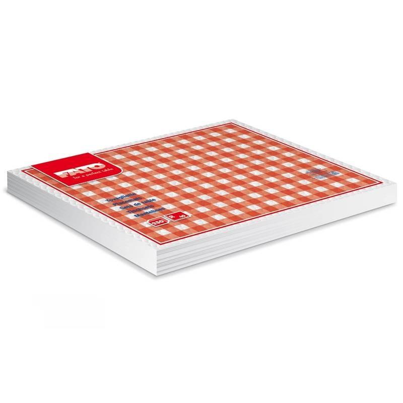 Mantel individual 30 x 40 Snack (250 Uds)