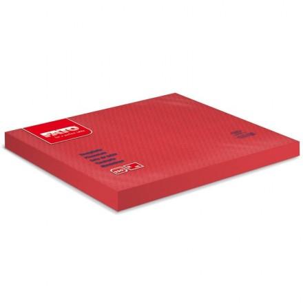 Mantel Individual 30 x 40 cm Rojo (250 Uds)