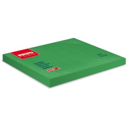 Mantel Individual 30 x 40 cm Verde Esmeralda (250 Uds)