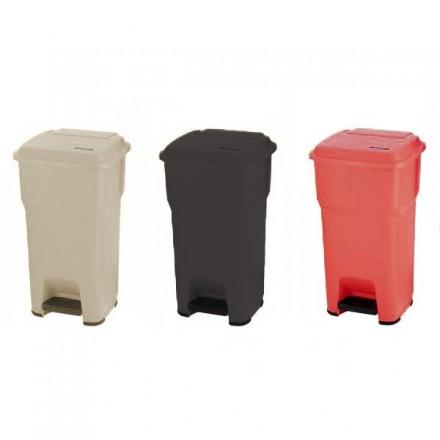 Cubos de basura de 60 litros