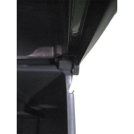 Papelera con pedal Universal