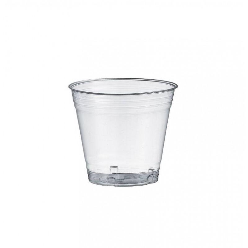 Vaso PLA de 160 cc (50 Uds)
