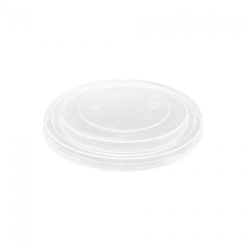 Tapa para envase redondo 500, 700 o 1000cc (50 Uds)