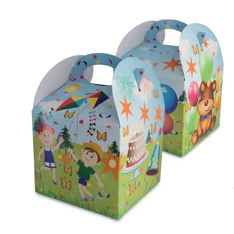 Caja Picnic Infantil