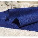 Mantel individual Plus 30x40 cm (400 Uds) Azul