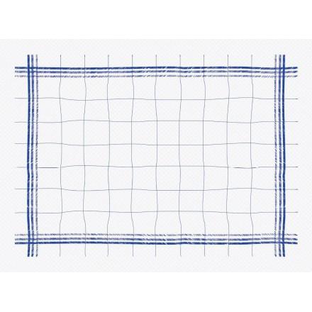 Mantel individual 30x40 cm Tenis (500 Uds)