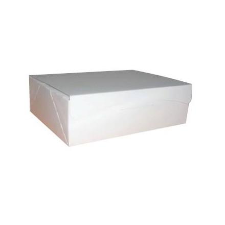 Caja para Pastas 250 gr.