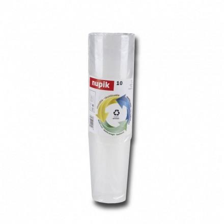 Vaso Reutilizable 575 cc NPK (10 ud)