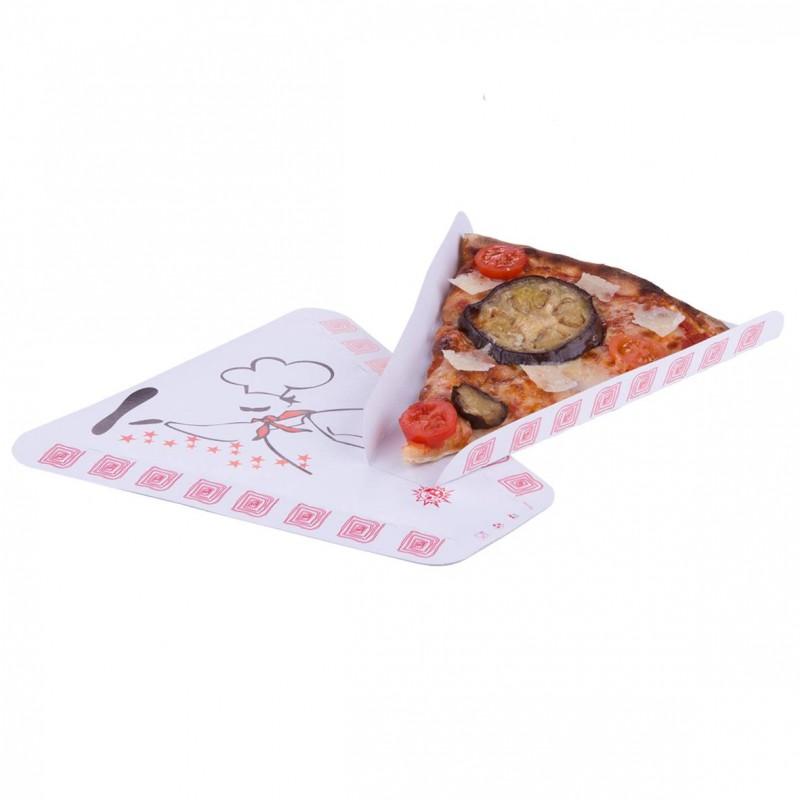 Cuña Porción Pizza
