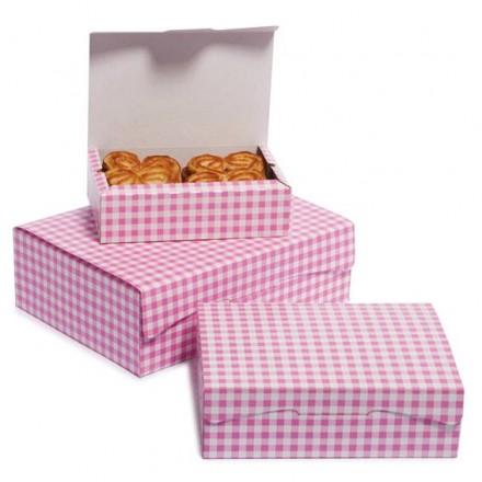 Caja para Pastas 500 gr.