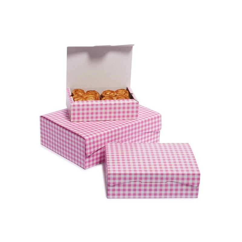 Cajas para Pastas (2 Kg.)