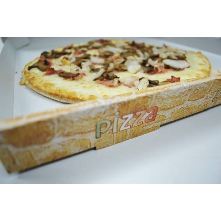 Caja Pizza Roma (100 uds.)