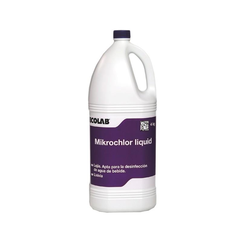 Mikrochlor Liquid (4 L.)