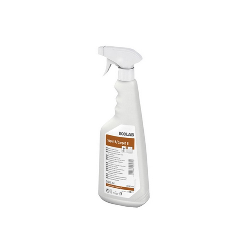 Carpet B Ecolab (500 ml)
