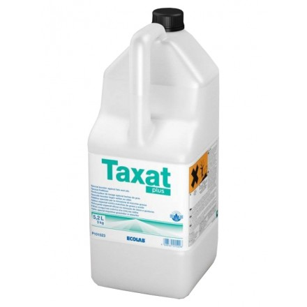 Detergente Taxat Plus 5 L