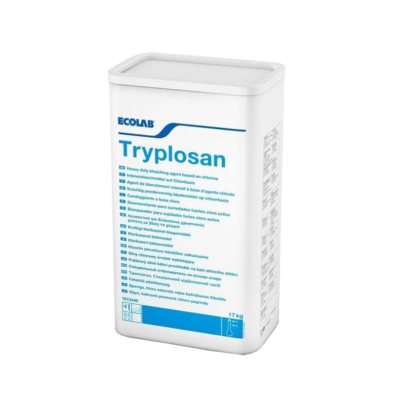 Detergente Tryplosan (17 Kg)