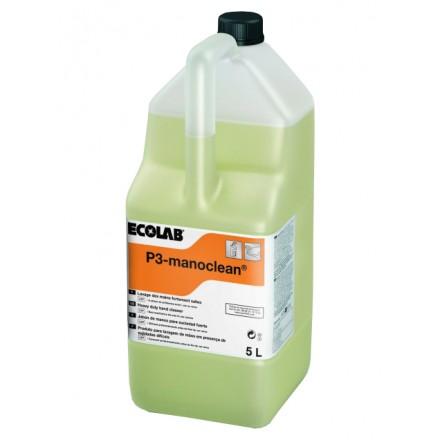 P3-Manoclean (5 L.)