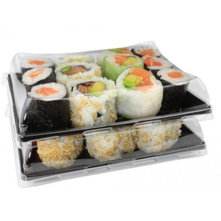 Tapa para Bandeja Sushi...