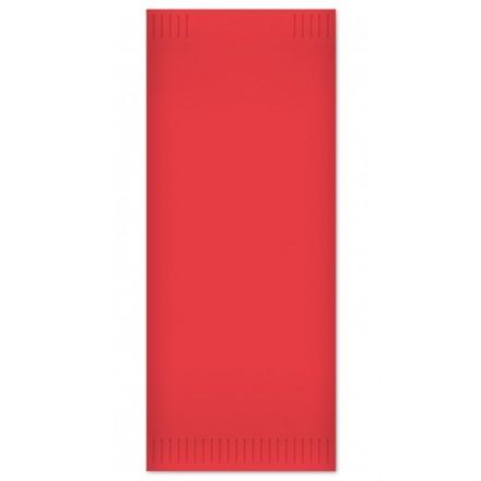 Sobres para cubiertos rojo...