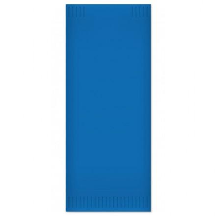 Sobres para cubiertos azul...