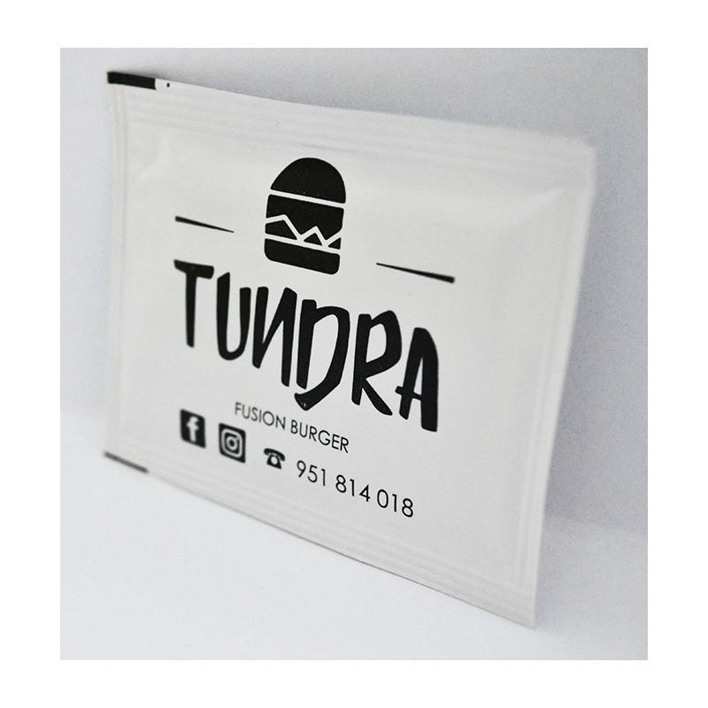 Toallita personalizada (1.000 Ud.)