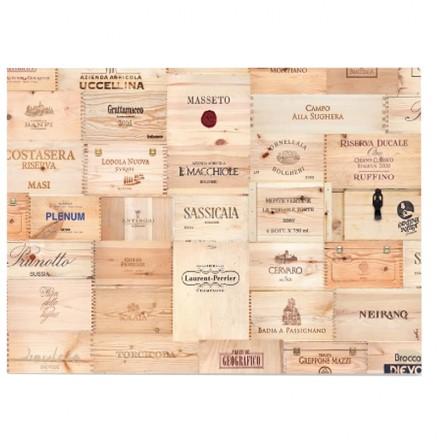 Mantel individual 30x40 cm Enoteca (200 Uds)