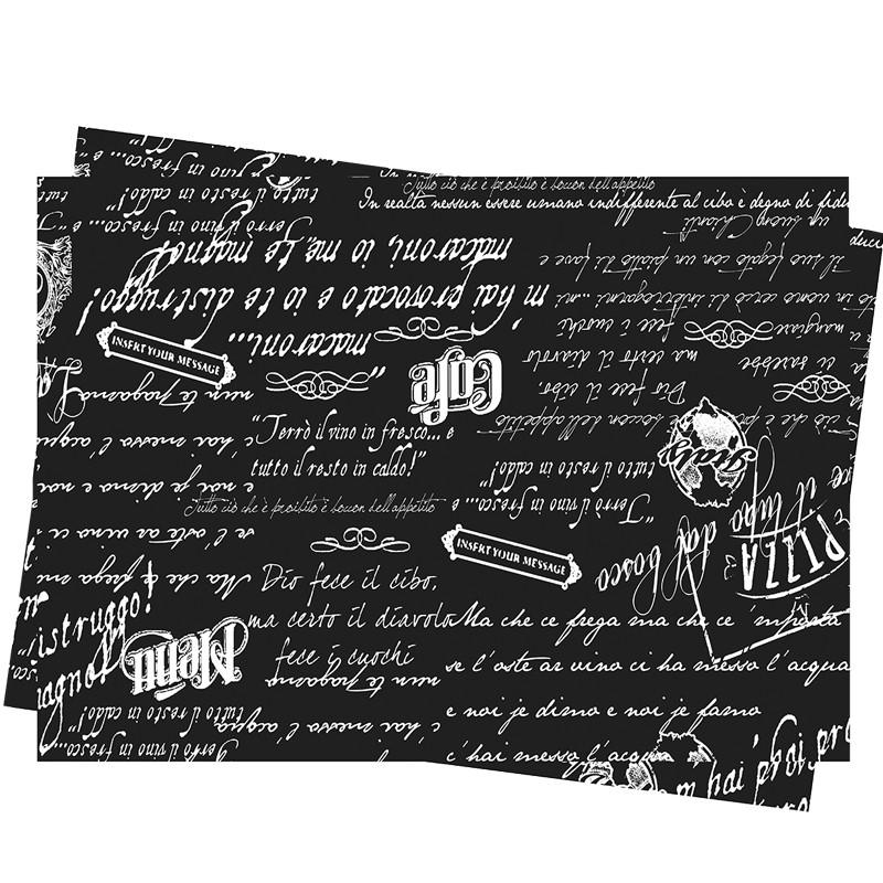 Mantel individual Vintage de 30x45 cm (250 Uds)