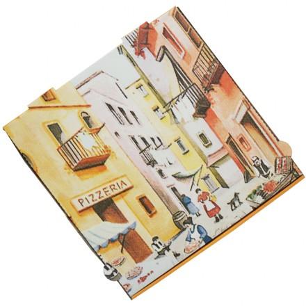 Caja Pizza Nápoles (Pack...