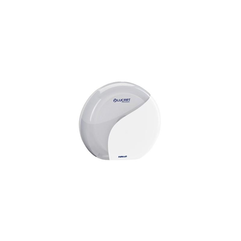 Dispensador Higienico Identity Mini Jumbo Blanco